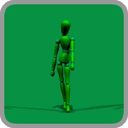 green body