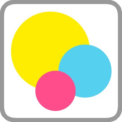 yellow palette