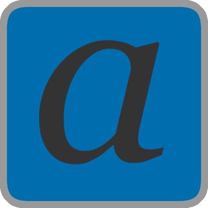 blue keywords alpha